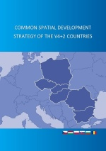 Common Spatial Development Strategy of the V4+2 Countries – March 2014